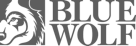 Blue Wolf (logo)