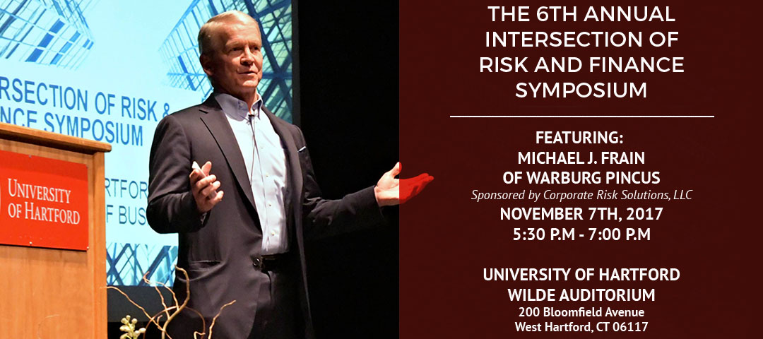 CRS Sponsoring the 6th Annual Risk Symposium (post image)